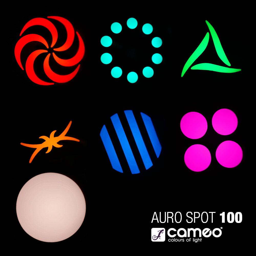 AURO® SPOT 100