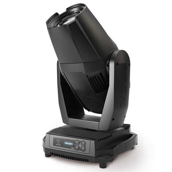 SGM MOVING HEAD G- SPOT