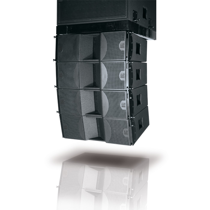 LOA LINE ARRAY VA8