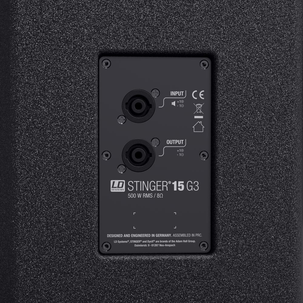 STINGER 15 G3