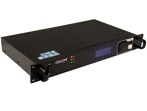 SGM LED SCREEN CONTROLLER- SLC-660
