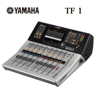 Mixer số Yamaha 16 đường  TF1