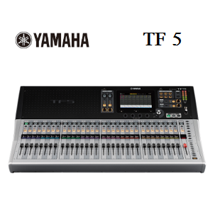 Mixer số Yamaha 32 đường  TF5