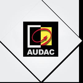Audac - EU