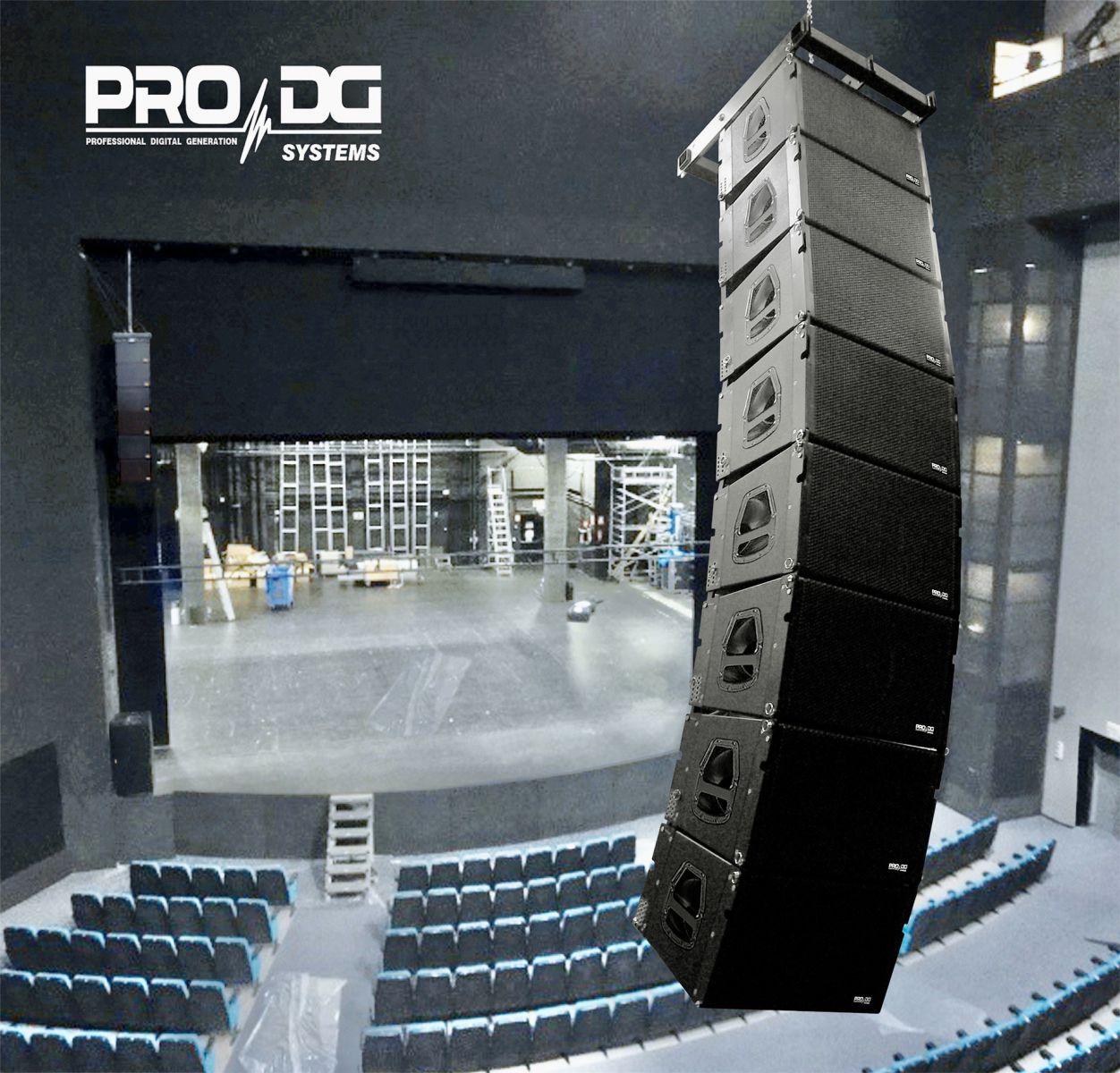 Pro DG Systems - Spain